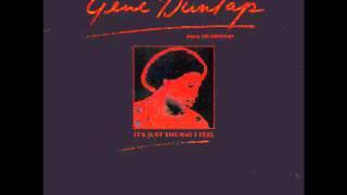 Gene Dunlap feat. The Ridgeways - Rock Radio (1981)