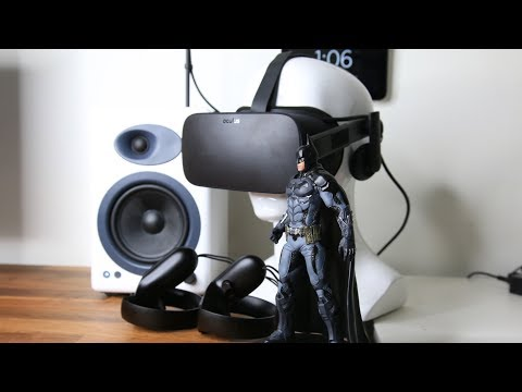 The Oculus Rift: More to it than just Gaming!