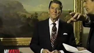 RONALD REAGAN BIRTHDAY - Harry Shearer: Found Objects