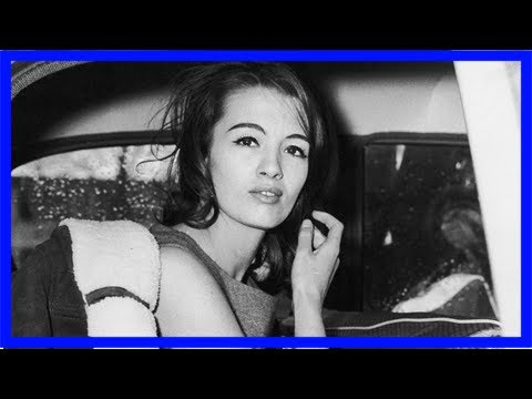 What was the profumo affair and who is christine keeler?