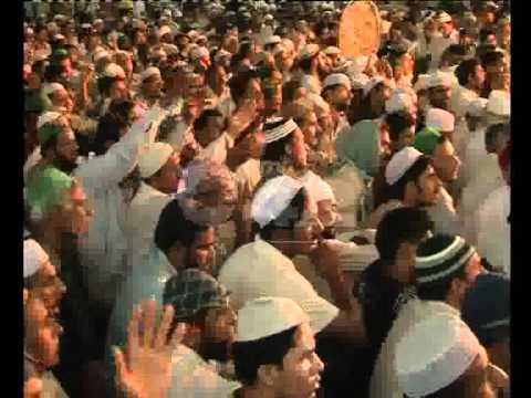 Shab E Barat Citizens Rush Data Darbar Pkg By Riffat Abbas City42