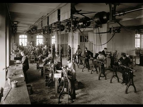 Telephone Factory : A Russian Joint Stock Company - About 1905