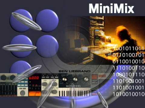 Ben Liebrand Minimix 08-04-1988 - Alf - Hiccups