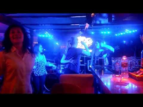 Sax  bar Tenerife