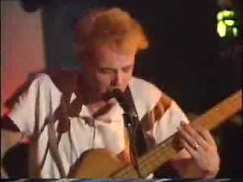 A Flock of Seagulls Transfer Affection-Brixton (Live) - 1983