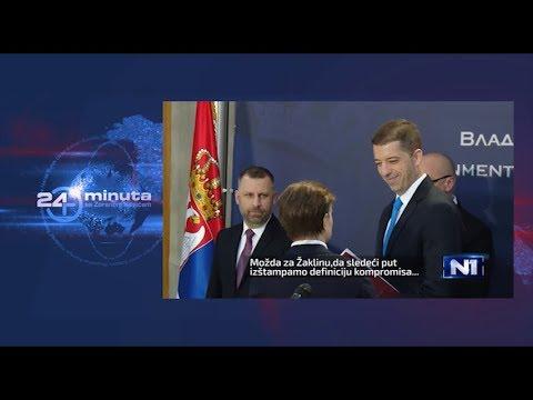 Koji nam je plan za rešenje kosovskog problema?