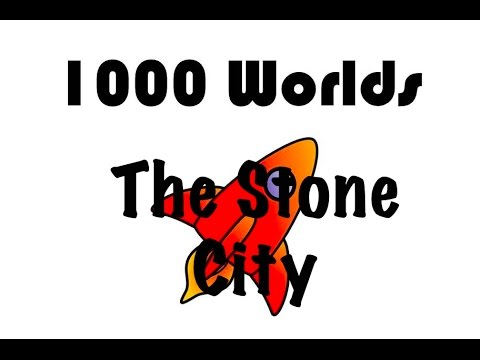 Thousand Worlds Book Club: The Stone City By George R.R. Martin