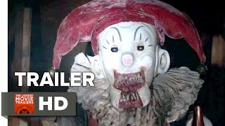 Video Krampus Official Trailer (2015) Adam Scott, Toni Collette Movie HD download MP3, 3GP, MP4, WEBM, AVI, FLV Agustus 2018