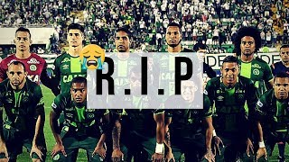 Chilling Last Footage of Brazilian Football Team Chapecoense l R.I.P