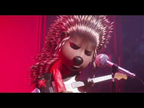 Sing PL - Ash Piosenka HD