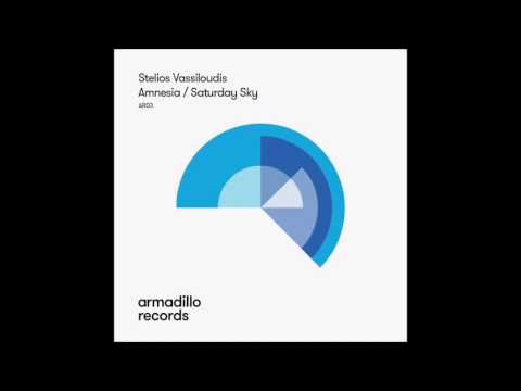 Stelios Vassiloudis - Amnesia / Saturday Sky [Full EP]