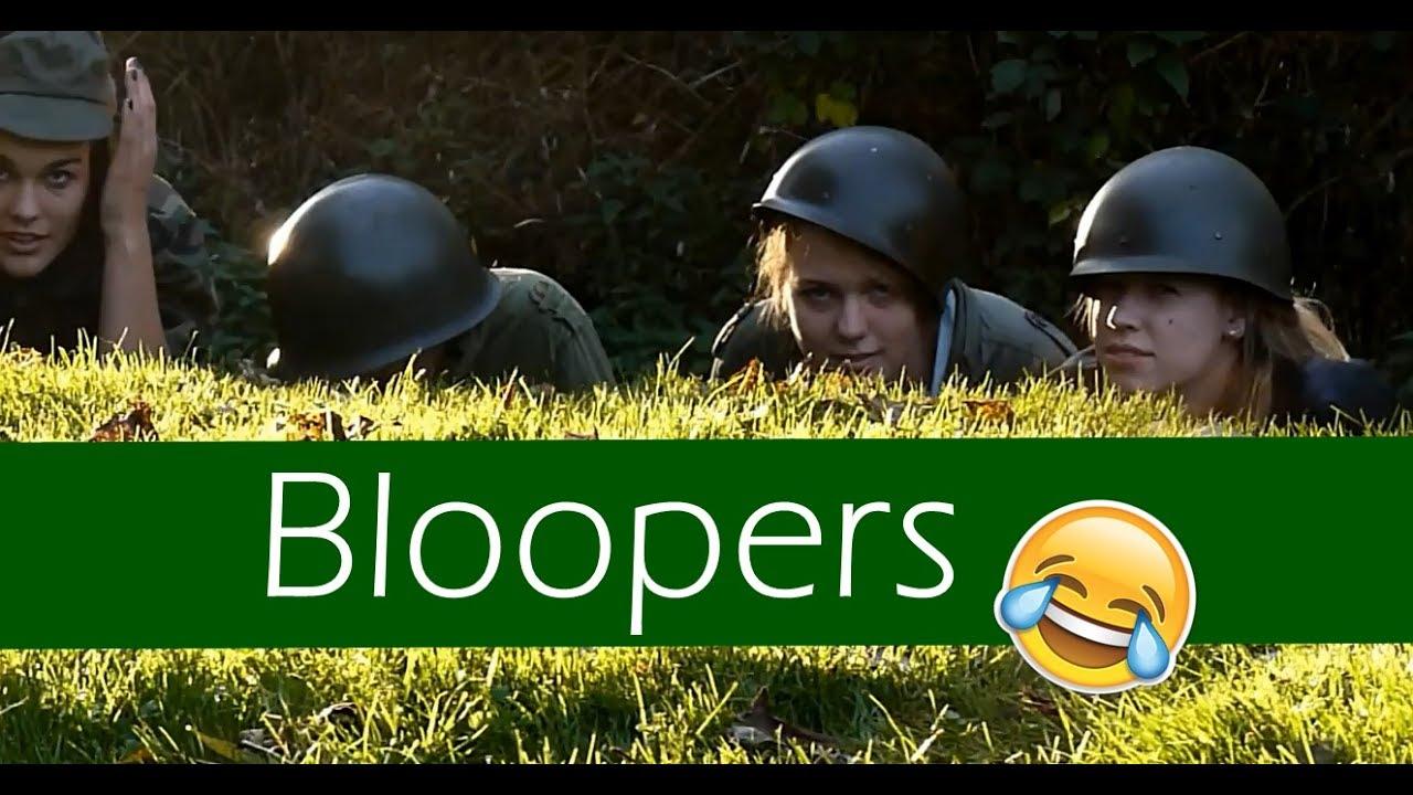 xxx bloopers