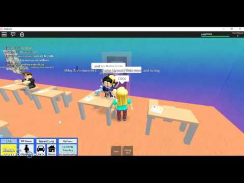 online dating on roblox