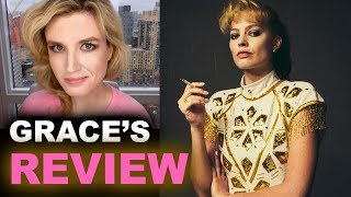 I Tonya Movie Review