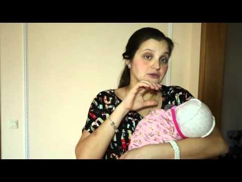 Как помочь новорожденному при икоте после еды
