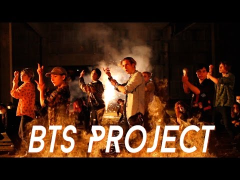 BTS Dance Cover Project (방탄소년단)