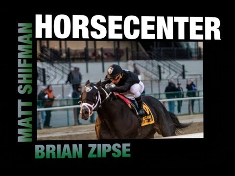HorseCenter - Pegasus World Cup 2018 First Look