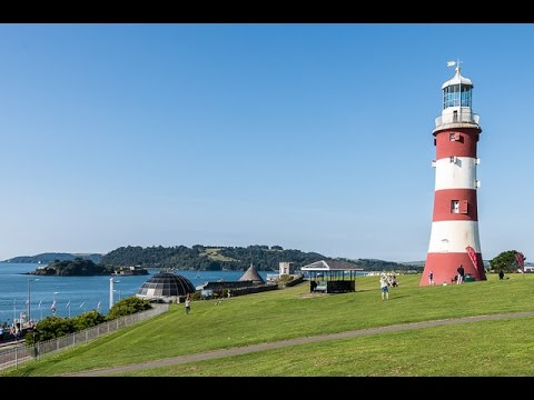 Places to see in ( Plymouth - UK )