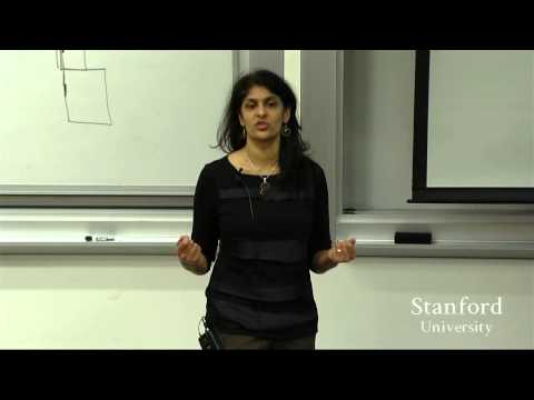 Stanford Seminar - The Solar Industry from the Inside