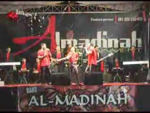 Almadinah Jember - LAU ASGANI