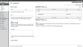 видео WordPress: как найти ID (идентификатор) рубрики, тега, записи или страницы