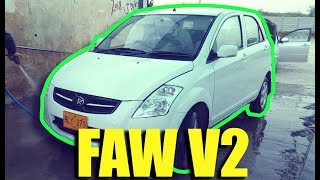 FAW V2 2018| Vlog and First Review