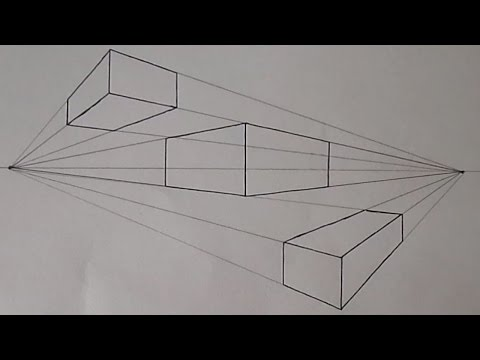 how-to-draw-in-two-point-perspective-|-easy