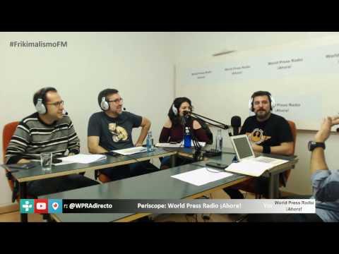 Frikimalismo. Programa 5. 24/02/2017