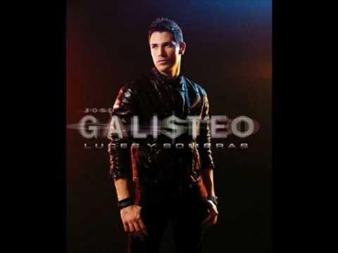 José Galisteo-Luces y sombras (Kareem junior remix)