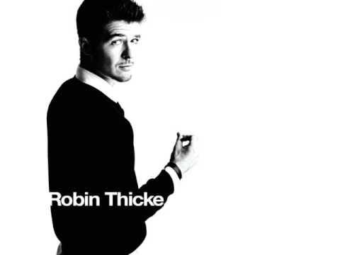 Robin Thicke Sex Therapy Lyrics