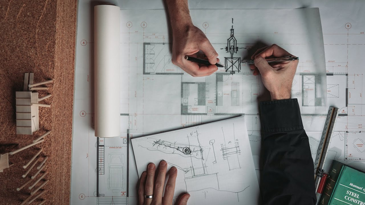 Structural Engineer vs Architect - Design Meeting - YouTube