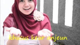 Video New Stop Motion Anjeun - Nining Meida (NUNI) download MP3, 3GP, MP4, WEBM, AVI, FLV Maret 2018