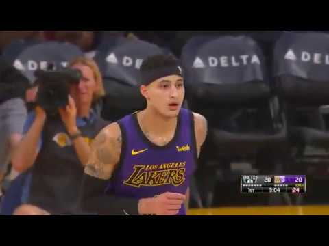 Brooklyn Nets vs Los Angeles Lakers : March 22, 2019