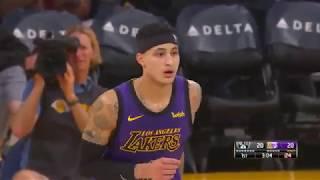 Brooklyn Nets vs Los Angeles Lakers : March 22, 2019