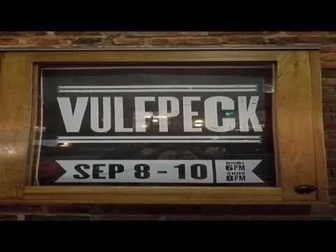 Vulfpeck. Brooklyn Bowl. Full Show....