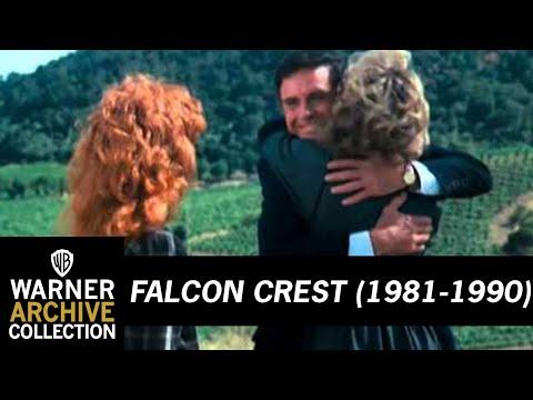 Falcon Crest Season Three (Preview Clip) - YouTube