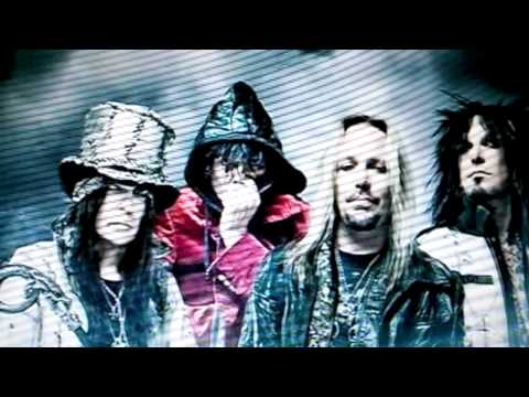 Mötley Crüe The Dirt Trailer