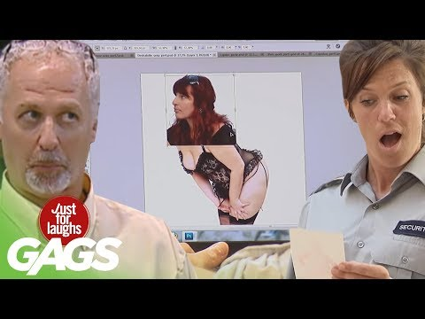 Face Swap Masters - Best of Just For Laughs Gags
