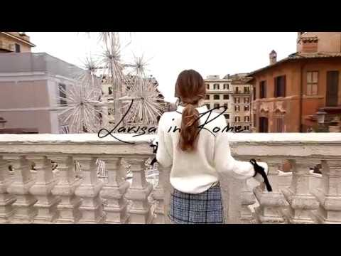 Chicwish - Larisa in Rome