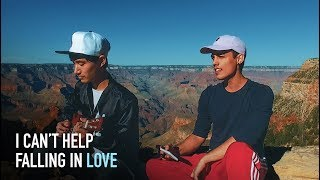 Baixar Can't Help Falling In Love (Cover by Leroy Sanchez)