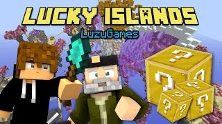 A LA MUERTE! - Lucky Islands con Willyrex - [LuzuGames]