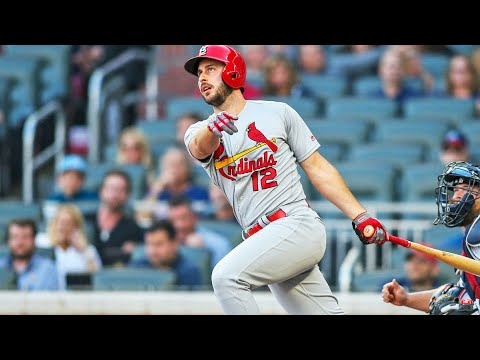Big Mike - Paul DeJong Hit a Ball Foul That Ended Up Fair