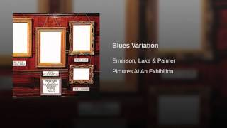 Blues Variation
