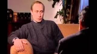 В.В.Путин - А.Невский 21века Ч-1