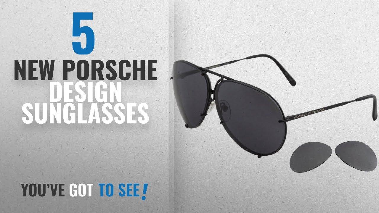 89d9ea7a898e Top 10 Porsche Design Sunglasses   Winter 2018    Porsche Design ...