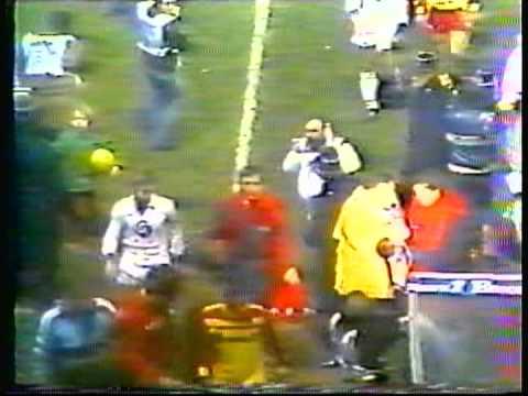 1983 November 24 RC Lens France 1 Anderlecht Belgium 1 UEFA Cup