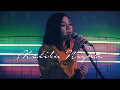 KYLA: Malibu Nights (LANY Cover)