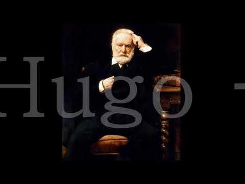 Victor Hugo - Les fusillés