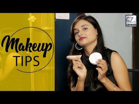 Urvashi Vani's Amazing Makeup Tutorial For You