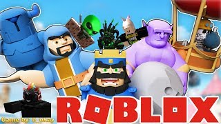 The FGN Crew Plays: ROBLOX - Blox Royale Tycoon (PC)